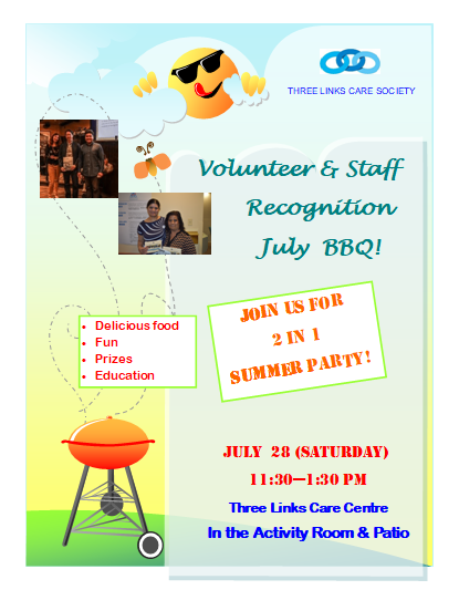 recognition BBQ